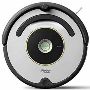 ビックカメラ.comでロボット掃除機 「ルンバ」631が32184円、ポイント1%セール中。スケジュール機能無し。現行品は5.6万。