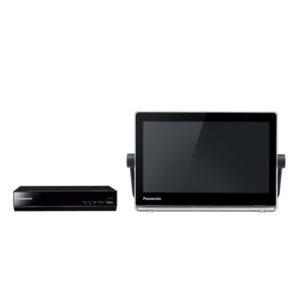 ひかりTVショッピングでパナソニック プライベート・ビエラ HDDレコ付ポータブルデジタルテレビ 10V型 UN-10T8-Wがポイント40倍で価格コムよりぶっちぎりのコスパ。