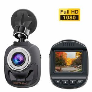 アマゾンでドライブレコーダー iGOKU車載カメラの割引クーポンを配信中。