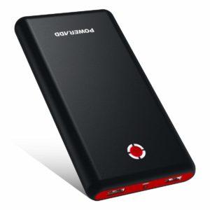 アマゾンでPoweradd Pilot X7 20000mAhの割引クーポンを配信中。今更USB-PD非対応を買う情弱はいないよな。