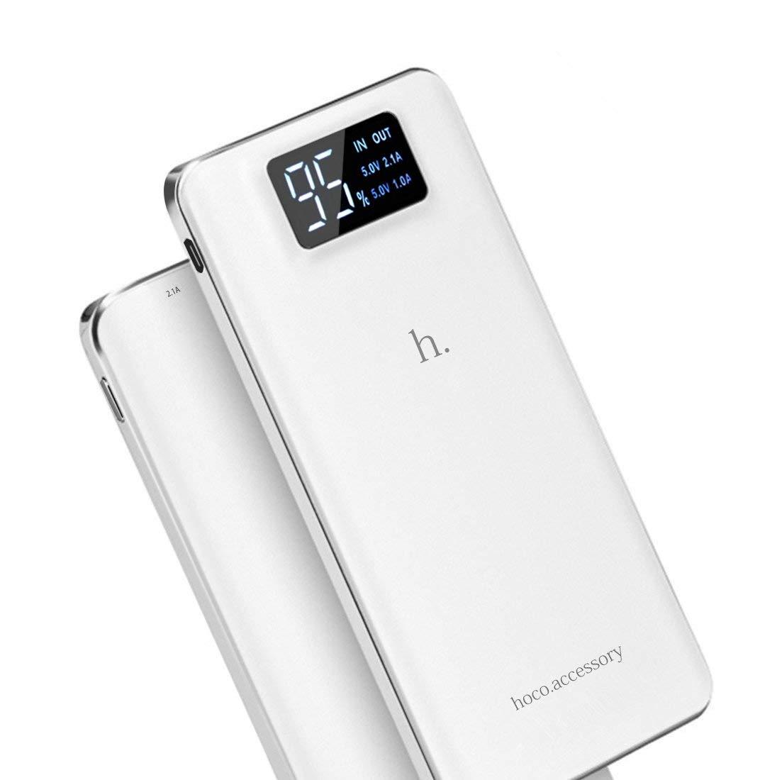 アマゾンでTsuneo モバイルバッテリー 大容量 15600mAh LCD残量表示付きがタイムセール中。