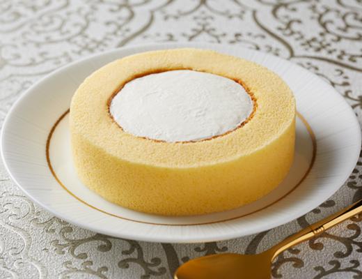 フジテレビのめざましジャンケンで合計10万名に「ローソン プレミアムロールケーキ」が当たる。10/15~10/19。