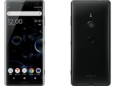 auがキャリアロゴなしXperia XZ3 SOV39を発売へ。Galaxy Note9も発表。ソフトバンクは元々グローバルモデルに近似、ドコモは10/17発表へ。