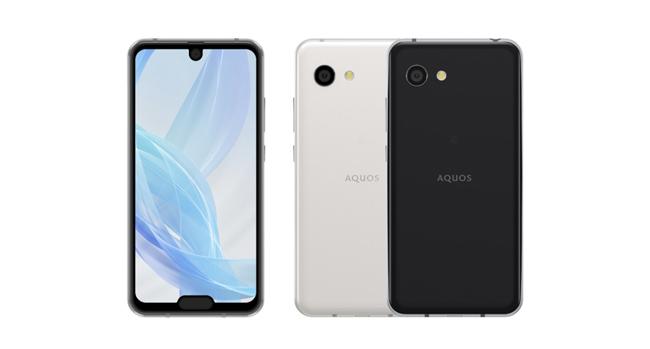シャープがダブルM字ハゲ液晶のスマートフォン「AQUOS R2 compact」を2019年1月中旬から発売へ。5.2型/SD845/RAM4GB/64GB/Android9.0。