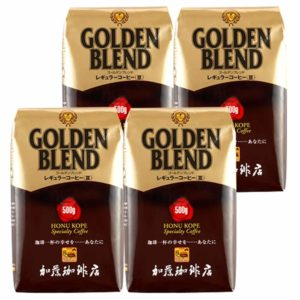 アマゾン特選タイムセールで加藤珈琲店 スペシャルティー ドリップコーヒー 深い香り 100Pがタイムセール中。