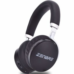 アマゾンで中華製ZENBREのBluetoothヘッドホンやイヤホンの割引クーポンを配信中。