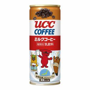 アマゾンでUCC ミルクコーヒー ご当地キャラ 缶コーヒーがタイムセール&割引クーポンを配信中。