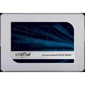 アマゾンでCrucial クルーシャル SSD 500GB MX500がセール中。ビックカメラでLINE Payのほうが安い。