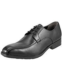 アマゾンで靴チヨダでハイドロテック ビジネスシューズが特選タイムセール。革ソールとかくそくらえ。