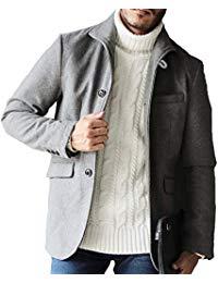アマゾンでCOENやナノユニバース、AZUL by moussyなどのファッションアイテムがセール中。~1/14。