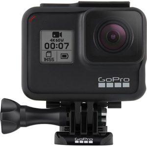 GoPro HERO7 BlackがYahoo!ヤマダで実質36277円で価格コムNo1。ノジマもポイント3倍で安い。Yahoo!ショのイオンペットで4万円切りで国内最安値。