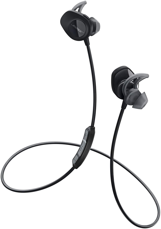 アマゾンでサウンドデバイスのBOSEがSoundSport wireless headphonesを日替わりセール中。価格コムより安い。