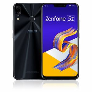 ヤマダウェブコムでZenfone 5Z ZS620KL-BK128S6が微妙に安い。nova lite2もセール。SD845/6.2型ワイド/6GB/128GB/DSDV対応。