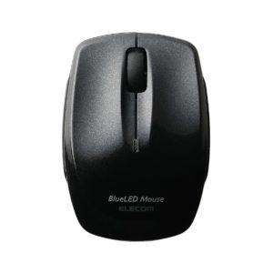 アマゾンでエレコム ワイヤレスマウス Bluetooth 静音 クリック音95%軽減 M-FBL3BBSBKがセール中。