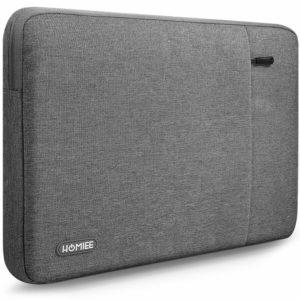 アマゾンでHOMIEE 13.3インチノートPCケース、macbook proやMacBook Air用の割引クーポンを配信中。