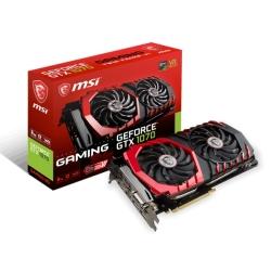 NTT-XストアでMSI NVIDIA GeForce GTX1070 8G搭載 ゲーミンググラフィックボードが52800円⇒39800円でセール中。