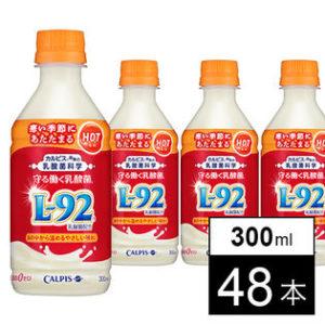 サンプル百貨店でアサヒ 守る働く乳酸菌 200mlPET×48本が7392円⇒3480円、1本73円。