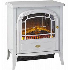 ひかりTVショッピングでDimplex(ディンプレックス)電気暖炉 オプティフレーム アークリー ホワイトが実質3000円ぐらいでセール中。実質無料とか売り煽っているアフィリエイトに気をつけよう。