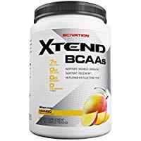 【管理人も愛用中】アマゾンで疲労回復に役立つと言われるScivation Xtend BCAA・プロテインが特選タイムセール。
