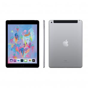 ドコモオンラインショップで「iPad(第6世代)」「arrows Tab F-02K」の月々サポートが増額へ。2/15~。