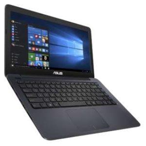 ビックカメラで分かっている人向けのASUS ノートパソコン [14.0型 /AMD Eシリーズ /eMMC:32GB /メモリ:4GB]が21384円。ネット上でもLINE Pay払い可能。