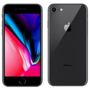 イオシスでiPhone8の新品SIMロック解除版が59800円にてセール中。
