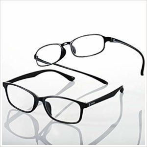 アマゾンで雑誌のMonoMaster(モノマスター) 2019年 5 月号の付録でナノ・ユニバースの拡大鏡メガネがついてくる。3/25~。