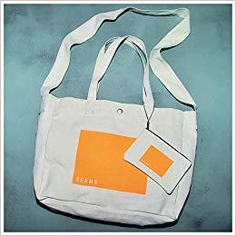 アマゾンで雑誌のsmart(スマート) 2019年 5 月号の付録で24KARATSの本格アウトドア仕様 2WAYウェストバッグがついてくる。3/25~。