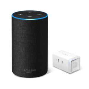 【単品4980円】アマゾンでEcho 第2世代 + TP-Link WiFi スマートプラグがセットでセール中。スマートリモコンセットの方が便利。