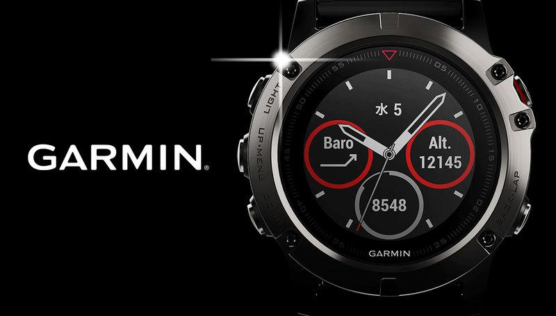 GILTでGarmin(ガーミン)のGPSデバイスがセール中。vivosmartやfenix 5s、Approach S60など価格コムよりやすかったり高かったり。