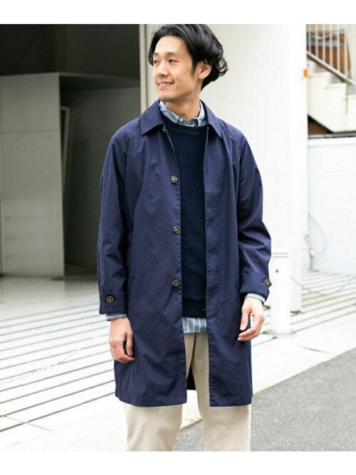 楽天ブランドアベニューで割とぼっさんなアーバンリサーチドアーズのスプリングコートが13500円⇒実質7680円。