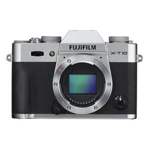 イートレンドで富士フィルムのAPS-CミラーレスカメラX-T10-S が51233円⇒39800円。