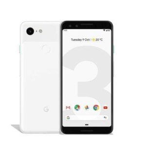 じゃんぱらでGoogle Pixel3のソフトバンク版新品が49800円。新品SIMフリー版は95000円で半額程度セール。