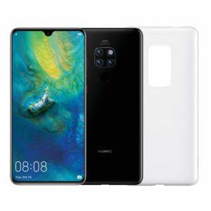 アマゾンイタリアで本邦未発表のHuawei Mate 20が4.8万円でセール中。Mate 20 Proは国内8.5万円。違いはRAMとカメラ画素。