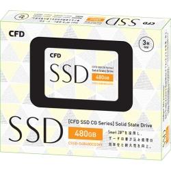 アマゾンで無慈悲にもCrucial SSD 240GB BX500が3000円台。480GBも6000円台で買える。メモリメーカー死にそう。NTT-Xはもっと安い。