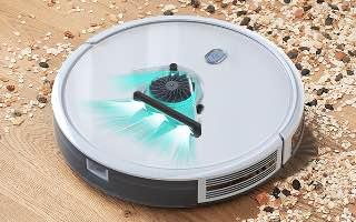 楽天スーパーDEALでアマゾンと同じぐらいの価格でAnkerのロボット掃除機のEufy RoboVac 11Sがセール中。
