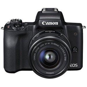 【購入注意】Yahoo!ショッピングLOHACOでキヤノン EOS KISS M ミラーレス 一眼カメラが安いけど今からEF-Mマウントかよ。死ぬぞ。