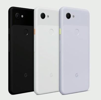 【追記】Google Pixel 3aが48600円から発売へ。5.6型/Snapdragon 670/RAM4GB/ROM64GB/microSD不可/イヤホンあり/12.2MP,f1.8/8MP,f2.2/防水/お財布/指紋。5/17~。Pixel 3無印と3aのカメラ比較。