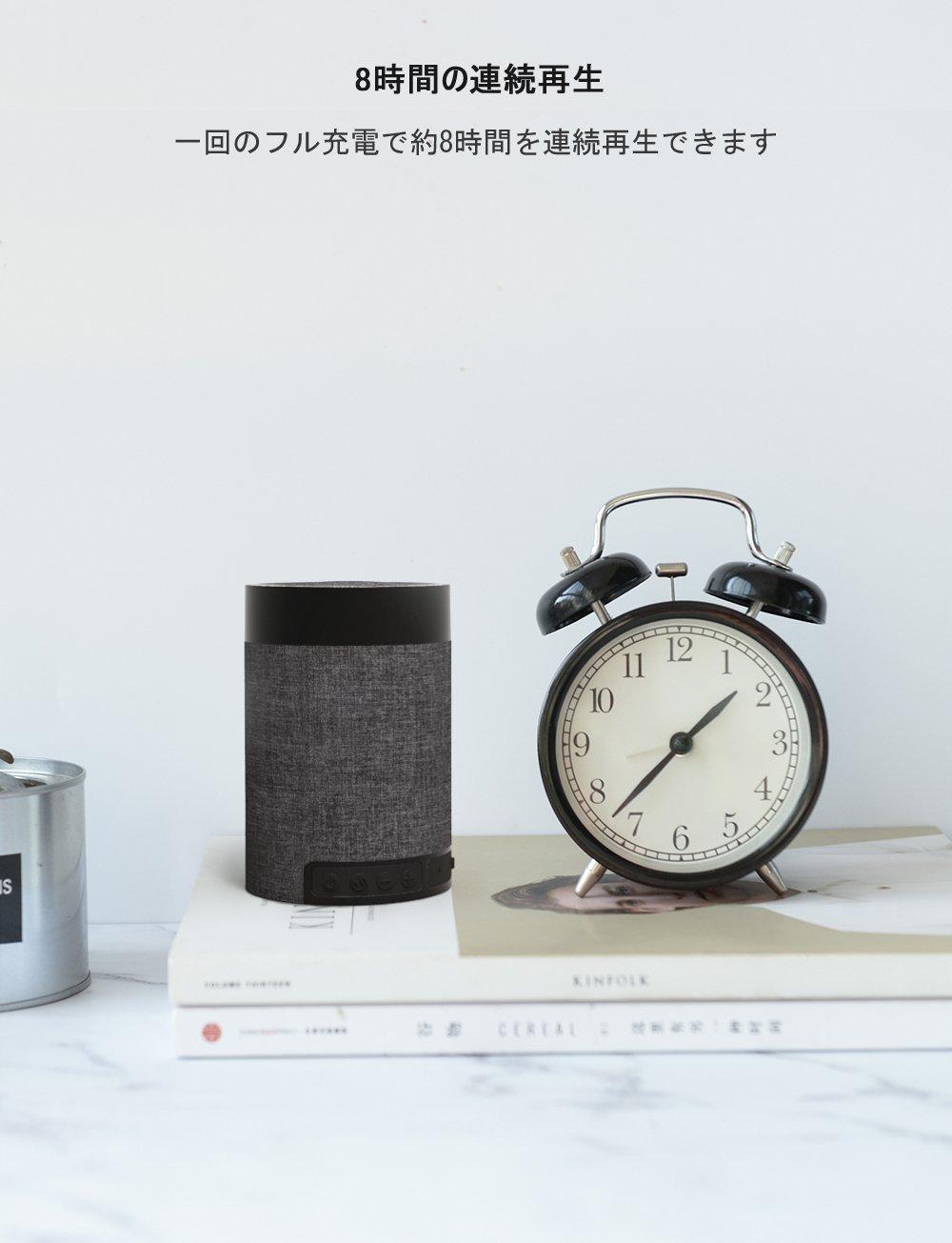 【緊急】アマゾンでAOMAIS Bluetooth スピーカー が送料込み179円。普段は2179円。