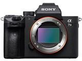 【未確認情報】秋葉原ヨドバシでSONY ミラーレス一眼カメラ α7 IIIが19万+ポイント10%、更に5/4~5/5でイルコのトークショー傘下で5%OFF?~5/6。