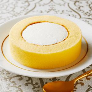 LINEギフトで抽選で1000名にウチカフェ プレミアムロールケーキが当たる。~7/4。