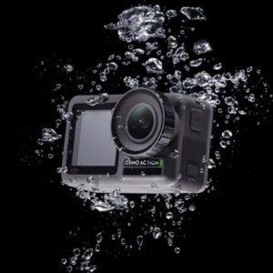 GoPro7キラーの超強力手ぶれ補正搭載、中華製DJI OSMO Action アクションカメラが予約開始へ。44820円。暗所、ブレ補正(ちょい微妙)、解像感、全て勝利。5/17~。