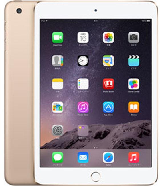 ゲオマートで中古au版iPad mini3 16GB 14999円、・PS4 バトルフィールド5 999円。
