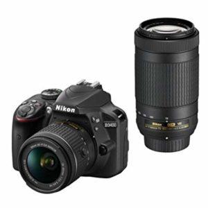 アマゾンでNikon デジタル一眼レフカメラ D3500、FUJIFILM デジタルチェキが特選タイムセール。