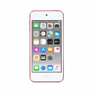 【d払いで更に+20%】アマゾンでApple 新型iPod touch(2019)がいきなりポイント25%バックで実質1万円引きセール中。