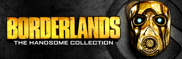SteamでBorderlands: The Handsome Collectionが97%OFFの23700円⇒610円でセール中。~6/18。