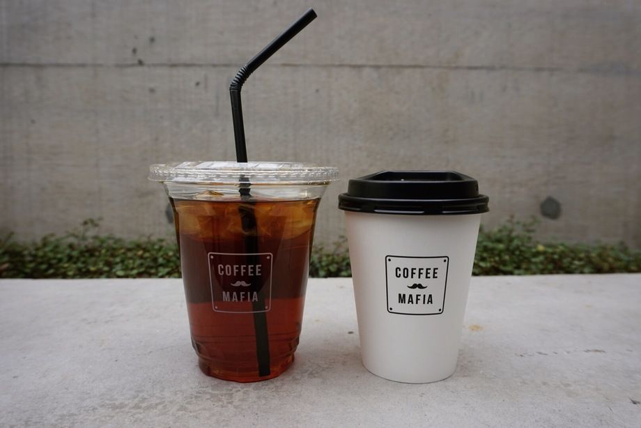 coffee mafia銀座でコーヒー1ヶ月飲み放題500円キャンペーンを開催中。6/19~7/19。