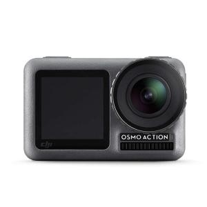 GoPro7のライバル機、DJI Osmo Actionが中野のフジヤエービックのアウトレットで価格コム最安値更新中。評価だけ高いゴミみたいな中華製4Kはやめよう、