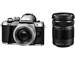 アマゾンで本日限定、オリンパス、ニコン、パナソニックのミラーレス一眼カメラ、防水カメラ、RICOH THETA 360度カメラなどが特選タイムセール中。