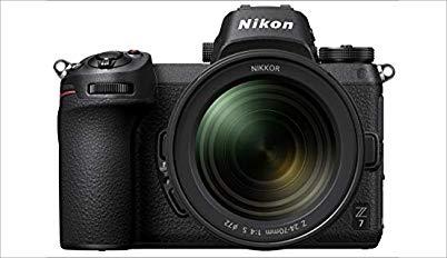 アマゾンでFujifilmやNikonZ7やZ6、Z850やD500のカメラを買うと最大2万ポイント&4万円キャッシュバック。~8/31。